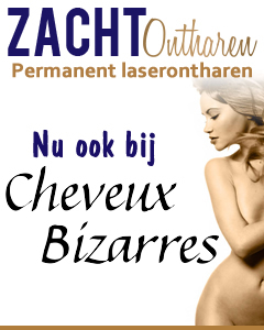 Zacht Ontharen